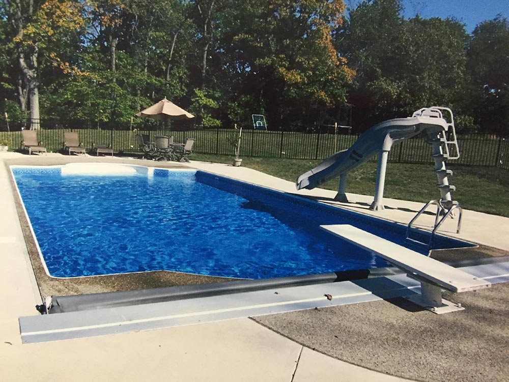 inground-pool-rectangle-south-hills-pittsburgh-slide-patio-steps