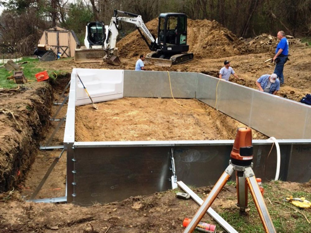 inground-pool-south-hills-pittsburgh-construction-frame
