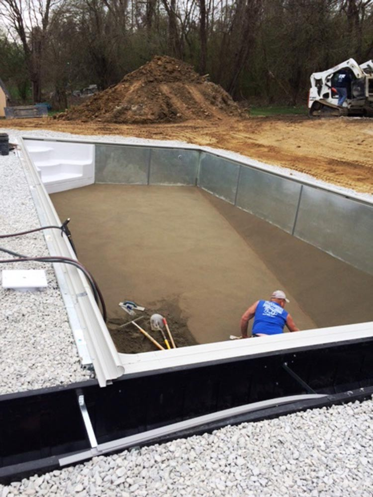 inground-pool-south-hills-pittsburgh-construction-shaping-bottom