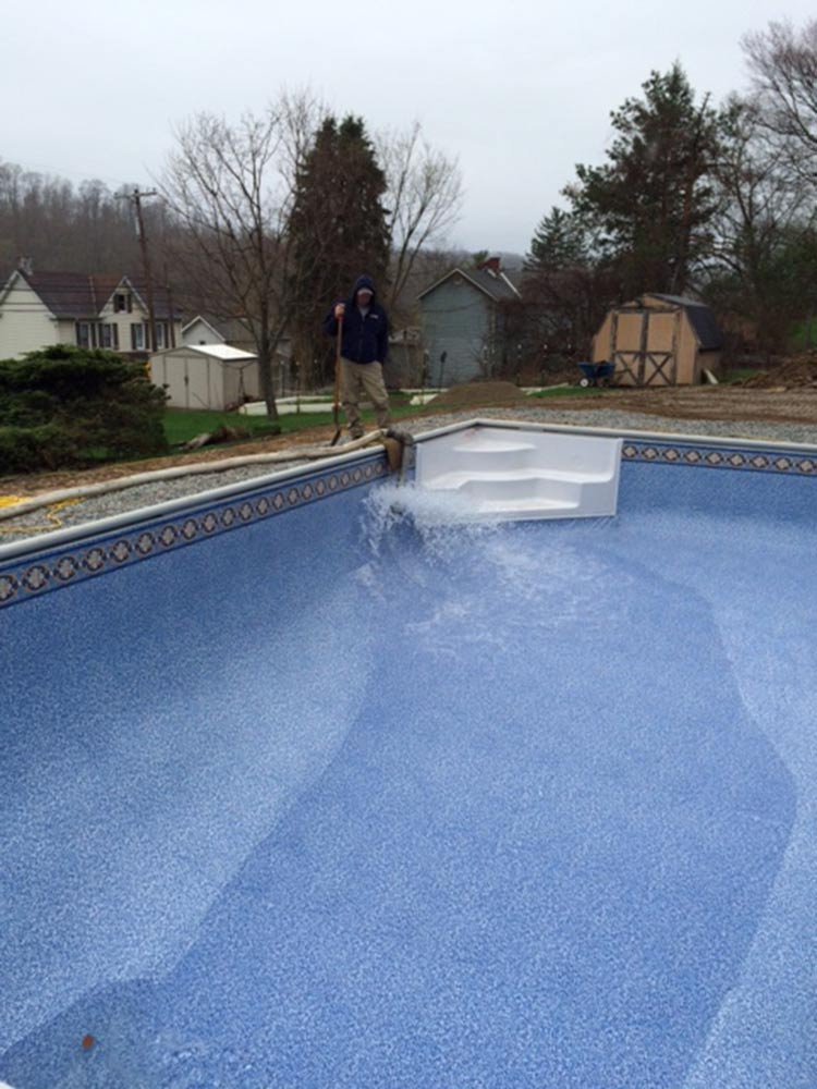 inground-pool-south-hills-pittsburgh-construction-water-filling