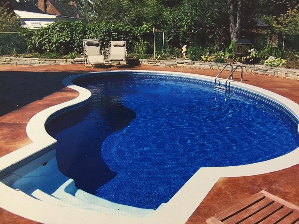 Pleasure Pool Deck Pool Gallery