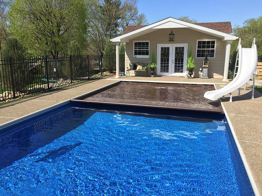 Pleasure Pool & Deck